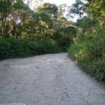 A estrada que liga Cunha a Paraty deve ser liberada em 3 meses