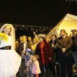 Guto e Nando encerram V Arraiá Solidário em Osasco
