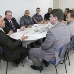 Conselho de Segurança faz balanço do primeiro semestre em Osasco