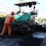 Osasco fecha 1º semestre com mais de 130 mil m² de ruas pavimentadas e recapeadas
