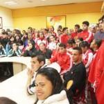 Prefeito Emidio recebe atletas que disputaram os Jogos Regionais por Osasco