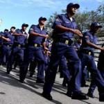 Modelo para o País, GCM de Osasco forma novos guardas de três cidades