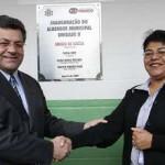 Prefeito Emidio inaugura unidade II do Albergue Municipal de Osasco