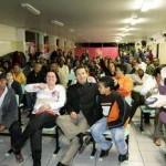 Delegados do OP de Osasco começam a ser escolhidos pela comunidade