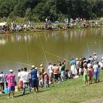 Competições de pesca amadora terão de ser autorizadas por ministério