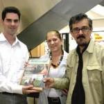 Secretaria do Meio Ambiente de Osasco lança revista ambiental