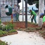 Em Osasco, Vila Yara ganha nova calçada