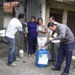 Projeto Biodiesel mobiliza universitários e Associação de Moradores para captação de óleo de cozinha em Osasco