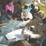 Projeto de inclusão social no Jd. Açucará, em Osasco, termina com saldos positivos
