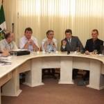 Emidio e prefeitos da região se unem para cobrar Sabesp
