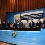 MS – Seminário de Águas 2009 elabora Carta de Intenções