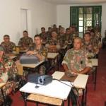 MS – PMA reúne comandantes para discutir estratégias da Operação Piracema