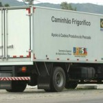 Caminhão do Peixe está parado desde maio em Florianópolis