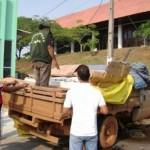 Ibama apreende e doa 2,6 toneladas de pescado capturado no defeso em Tucuruí, no Pará