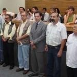 Prefeitos da região Oeste formam Câmara Técnica Intermunicipal de Saneamento