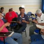 Fundo Social de Osasco entrega óculos para pessoas carentes