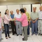 FSS recebe doações de Templo Budista de Osasco