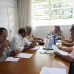 Osasco – Câmara Técnica se reúne e estabelece metas para acompanhar os trabalhos da SABESP