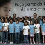 """Prefeito de Osasco prestigia lançamento da campanha """"Boas Histórias Para Contar"""""""