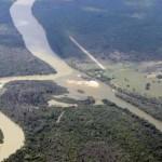 Projeto Aquabio vai realizar diagnóstico na sub-bacia do rio Xingu