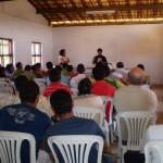 Formados mais dois Comitês Regionais de Gestão para o Uso Sustentável da Lagosta no Ceará