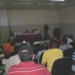 Ceará constrói seus Comitês Regionais de Pesca de Lagosta