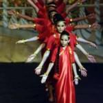 Secretaria de Cultura de Osasco abre inscrições para projetos de dança