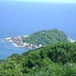 Cananéia – Ações da APA Marinha do Litoral Sul durante o ano de 2009
