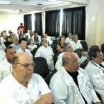 Novo Código de Ética Médica é tema de palestra para médicos da rede municipal de Osasco
