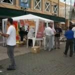 Programa DST/AIDS de Osasco realizou ações no Carnaval