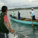 Operação intensifica fiscalização da pesca predatória na Baía de Todos os Santos