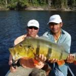 Pesca esportiva – Uma alternativa de desenvolvimento sustentável