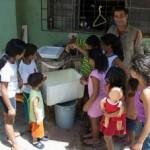 Operação piracema no Rio Paranaíba apreende pescados