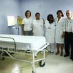 Hospital Municipal de Osasco ganha novo setor de endoscopia e colonoscopia