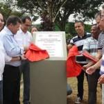 Prefeito de Osasco entrega reforma do Centro Esportivo Domingos Piteri, na Vila Ayrosa