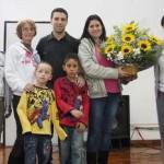 """Promoção Social de Osasco comemora o 4º aniversário do Centro de Referencia da Mulher """"Márcia Ribeiro"""""""