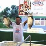 Belém – Feiras do Peixe Vivo e Popular oferecerão 300 toneladas a partir de quarta