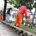 Operação Cidade Limpa atende os bairros Munhoz Júnior e Jardim Elvira em Osasco
