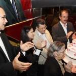 Prefeito de Osasco, Emidio de Souza, comemora 51 anos e nova fase na carreira