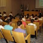 Saúde participa do I Seminário de Saúde Integral de Osasco