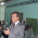 Ministro Altemir Gregolin lança Ano do Ensino da Pesca no Brasil