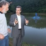 Recursos do Ministério da Pesca beneficiam mais 30 municípios de Santa Catarina