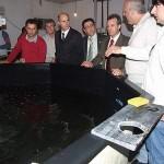 Ministro palestra em Congresso de Oceanografia no RS e libera R$6,1 milhão para a pesca e a aquicultura
