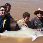 Fauna do rio Araguaia terá monitoramento de longo prazo
