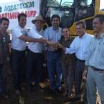 Rondônia recebe recursos e investe na produção de tambaqui e pirarucu