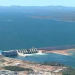 Demarcação do lago da Usina de Lajeado começa em junho