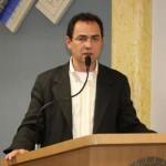 Gelso de Lima fala sobre avanços da saúde em audiência pública na Câmara Municipal de Osasco