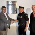 Prefeito de Osasco inaugura Centro de Formação da Guarda Civil Municipal