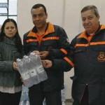 Parceria entre Fundo Social e Defesa Civil de Osasco garante água para Campanha SOS Alagoas/Pernambuco