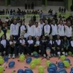 Sollys/Osasco se classifica para o mundial e domina premiação individual